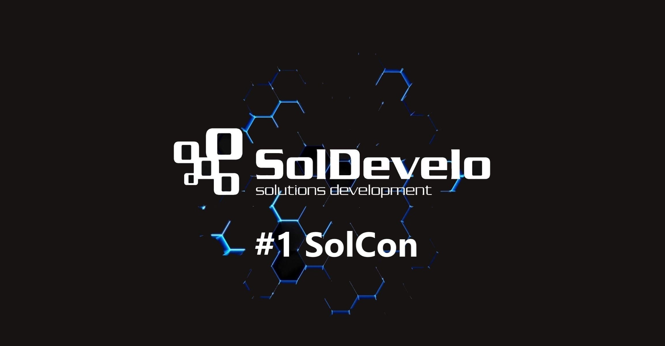SolDevelo SolCon conference